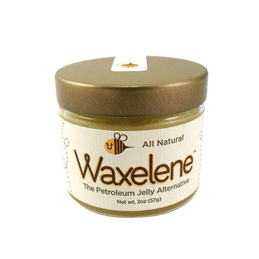 Waxelene All Natural Petroleum Jelly Alternative