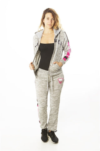 Fleece Two Piece Set