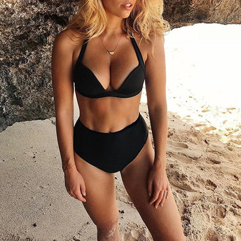 Bikini Push-Up Padded Swimwear