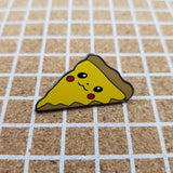 Pizzachu Hard Enamel Pin
