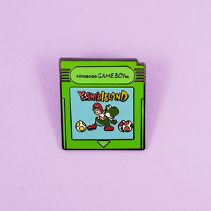 Fantasy Cartridge - Yoshi Island Edition