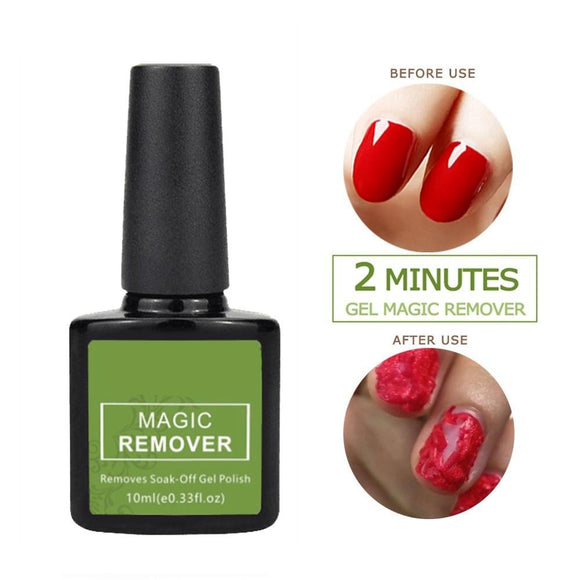 Nail Gel Remover