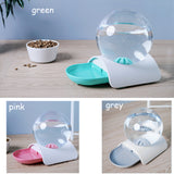 Bubble Water Fountain Dispenser