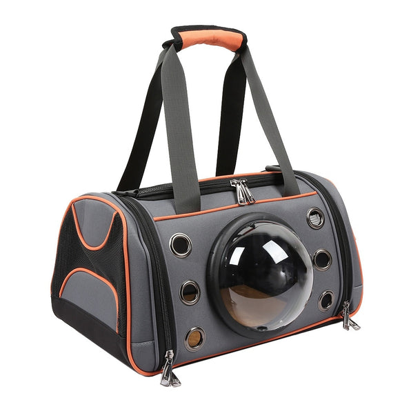 Space Capsule Duffel Bag