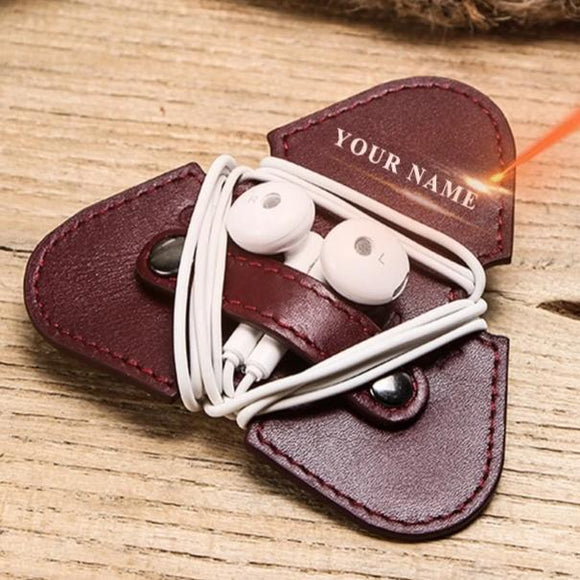 Custom Earphones Organizer