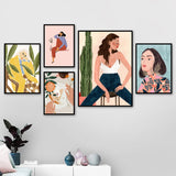 Isabella Wall Art Collection