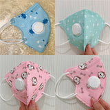 Clean Air Mask For Kids