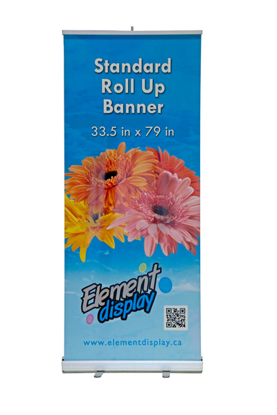 What Makes a Bad Roll Up Banner?