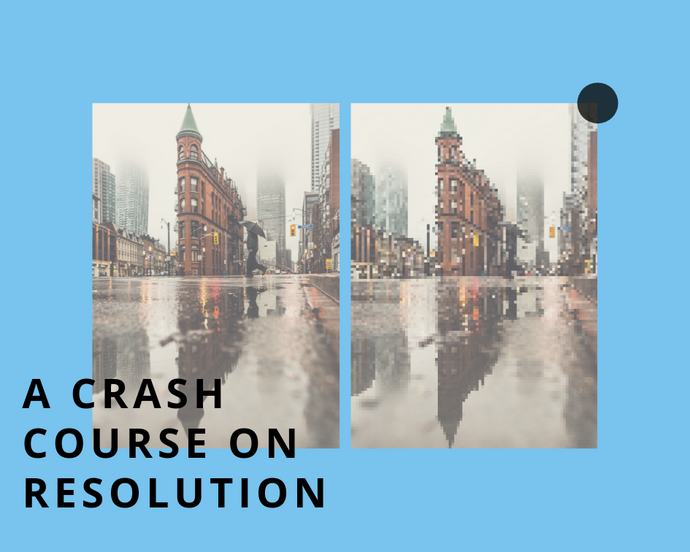 A Crash Course on Resolution