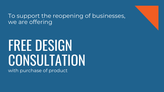 Limited Offer - Free Design Consultation Service