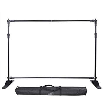 Standard Telescopic Banner Stand (up to 8ft x 8ft)