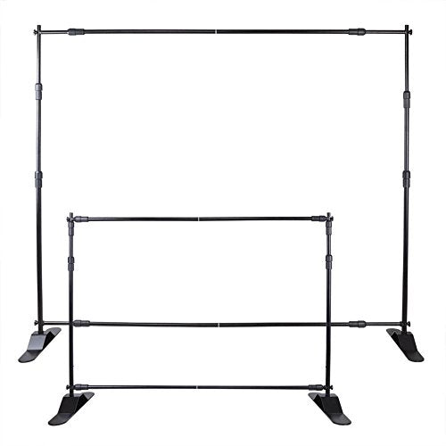 Deluxe Telescopic Banner Stand (up to 8ft x 10ft)
