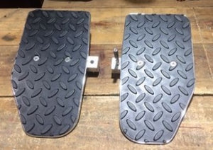 Inspector Gadgets RS Foot Boards