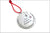 Christmas Ornament Pet Parents  | Personalized with Names, Birthstones & Year