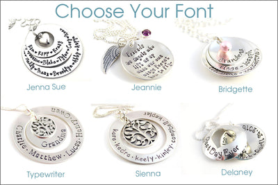 Personalized Sterling Cuff Bracelet | She THOUGHT She Could So She DID