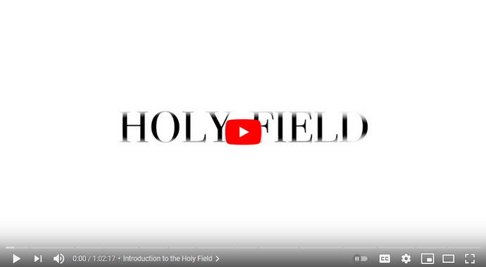 """Holy Field"" Video live up on The Berrics"