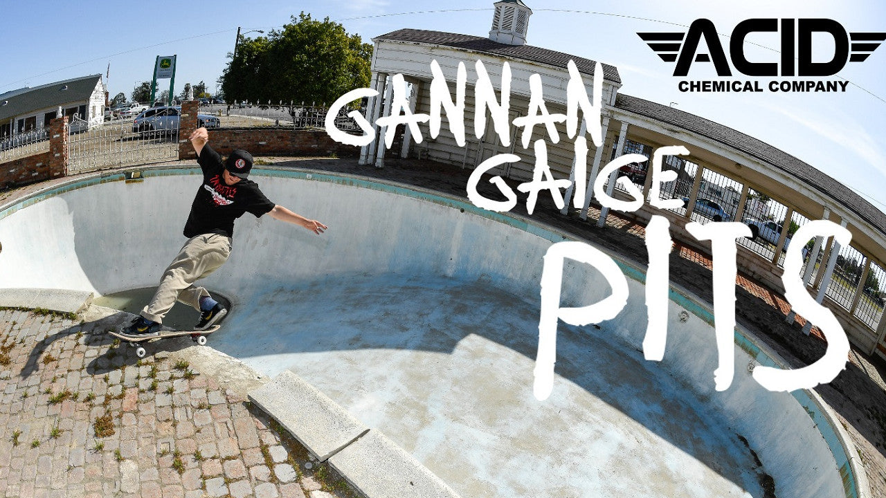 Gannan Gaige part live now on Lowcard