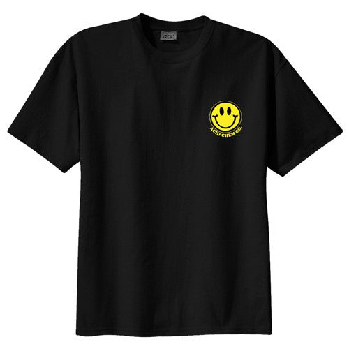 "ACID T-SHIRT ""SMILE"""