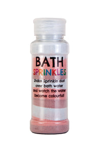 Rainbow Bath Sprinkles - Purple