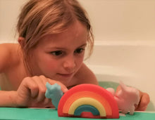 Load image into Gallery viewer, Unicorn Rainbow Bath Beans