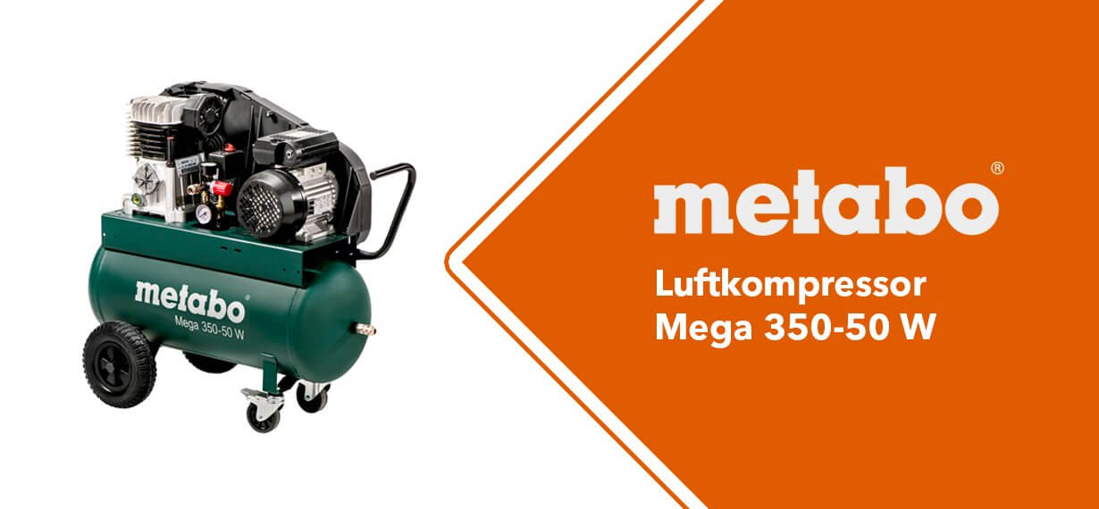 metabo luftkompressor