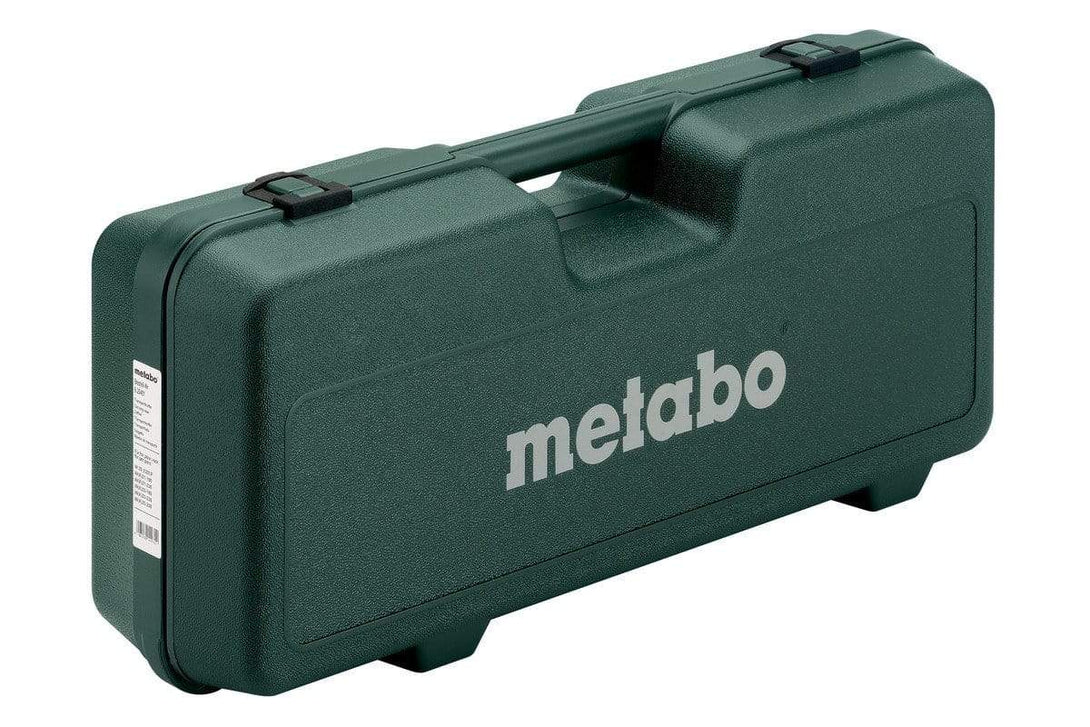 Metabo koffert W 17-180 + WX 23-230