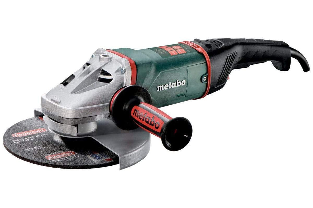 Metabo Vinkelsliper 2600 Watt WE 26-230 MVT Quick