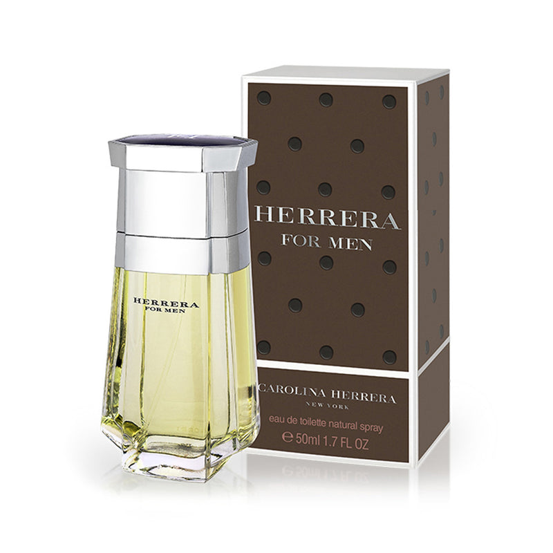 HERRERA MEN E TOIL NS 50ML (016) (4417254654052)