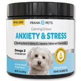 Calming Chews Stress & Anxiety Support