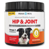 Hip & Joint Chews-Advanced Mobility Support