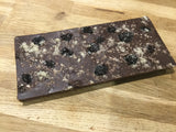 Tart Cherry and Almond Sharing bar 'Bakewell Tart'