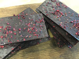 Elderflower and Blackberry  Sharing bar
