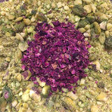 Rose and Pistachio Sharing Bar