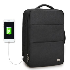 Huge Capacity Waterproof USB Charging Travel Bag