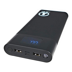 Traveler's Power Bank | 22,000mAh