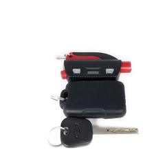 Keychain 6-in-1 Car Emergency Utility Device