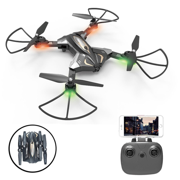 Foldable Drone - 9""