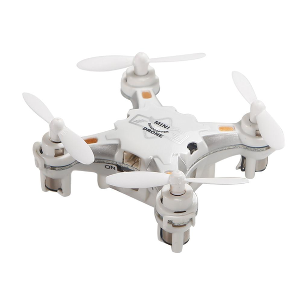 Mini Remote Control Pocket Quadcopter Drone