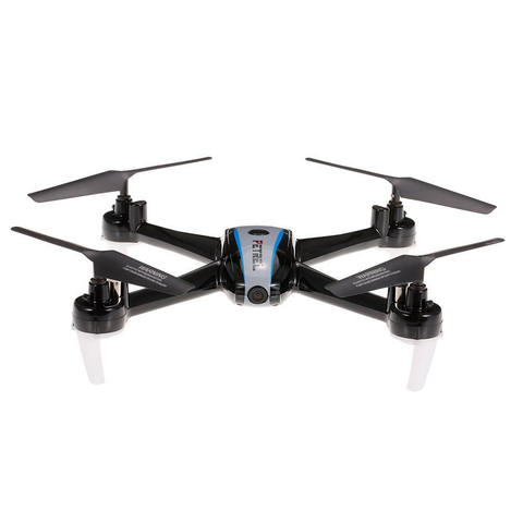 6-Axis Gyro WIFI FPV 720P Camera Quadcopter