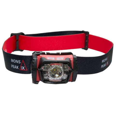 Mons Peak IX Minion 220 Headlamp