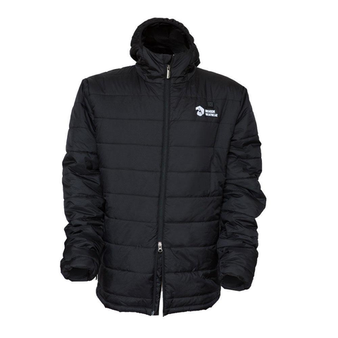 Kaiser Mens 5 Zone Heated Jacket
