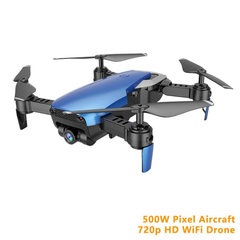 WiFi RC Quadcopter Drone with 720p Wide Angle HD Camera