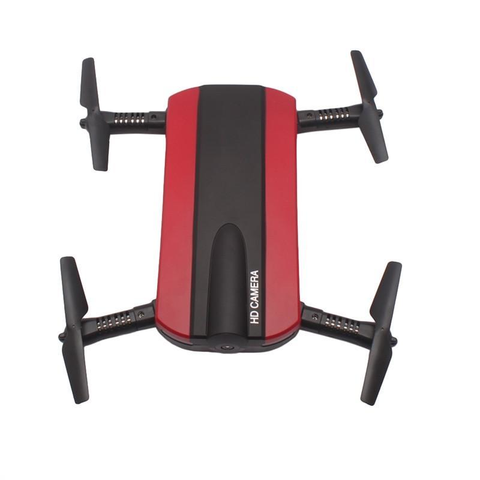 WiFi Foldable HD Camera Drone