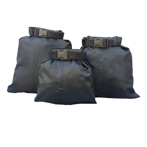 Waterproof Dry Bags - 3 piece