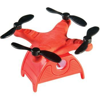 Wholesale Drone Eraser/Sharpener - 96 Units