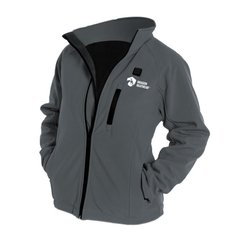 Wyvern Womens 3 Zone Heated Jacket