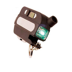 Keychain 9-in-1 Car Emergency Utility Device