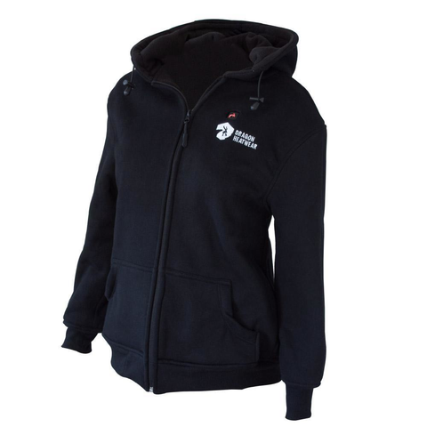 Talon Womens 3-Zone Heated Hoodie