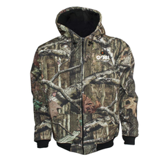 Shadow Mens Heated Hoodie - Officially Licensed Mossy Oak® Break-Up®