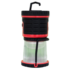 Mons Peak IX Arc Light 610 Rechargeable LED Lantern with Power Bank